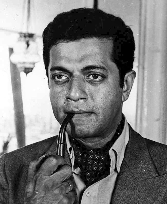 The Towering Talent called Girish Karnad