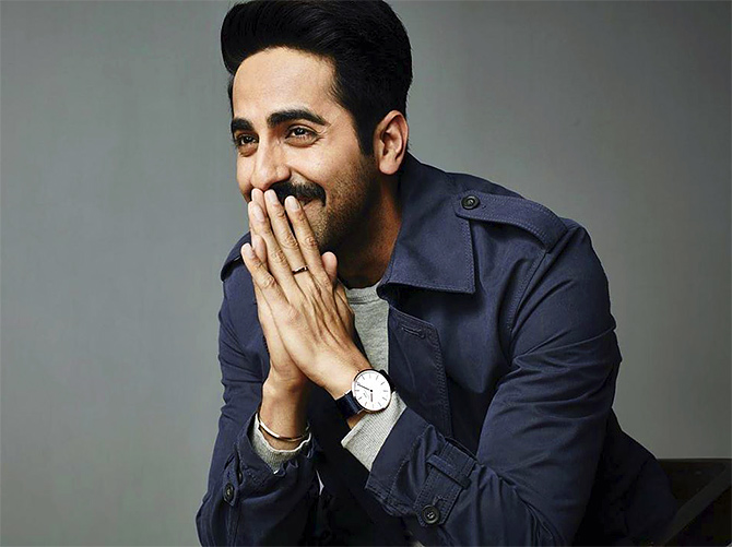 Ayushmann: 'Nothing lasts forever'