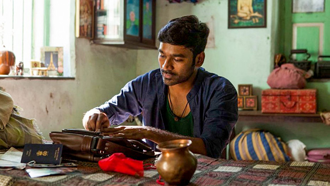 Extraordinary Journey of the Fakir Review