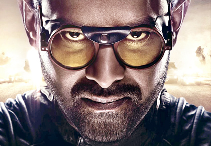 'People think I can't direct Prabhas'