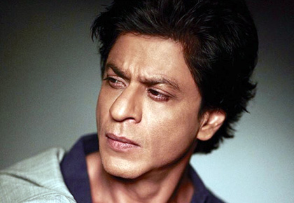 When Shah Rukh became Deewana again