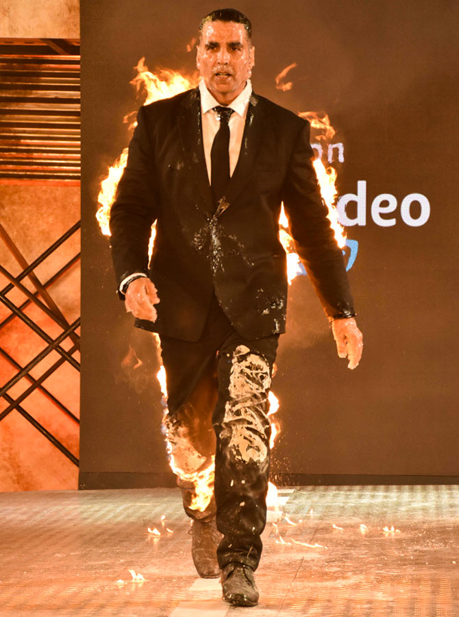 It's The End for Akshay Kumar!