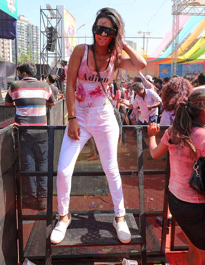 Pics: Holi style tips inspired by celebs