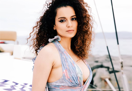Cannes 2019: Kangana's got the moves!