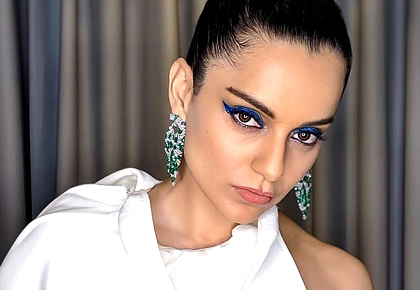 Cannes: Which sizzling Kangana look do YOU like? VOTE!
