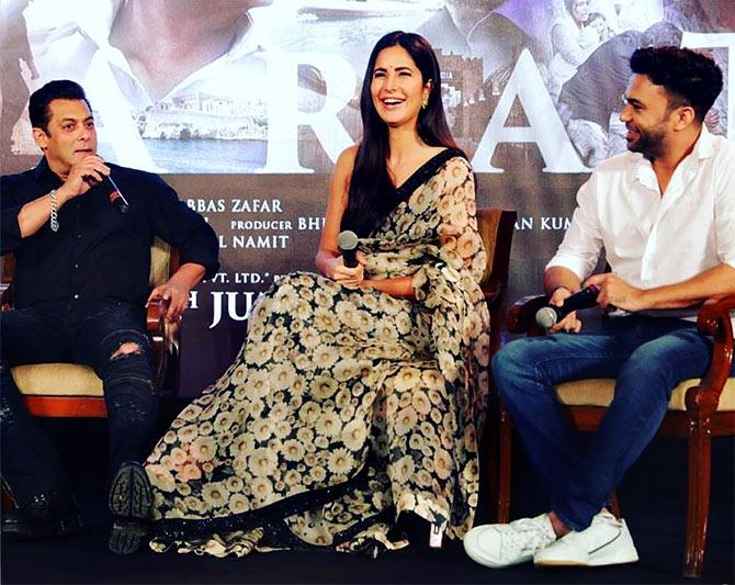 <em>Bharat</em>, biggest opener ever for Salman