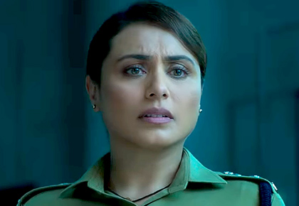 Mardaani 2 Trailer: Rani packs a solid punch