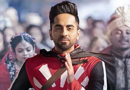 Just how much money has Ayushmann's movies made?