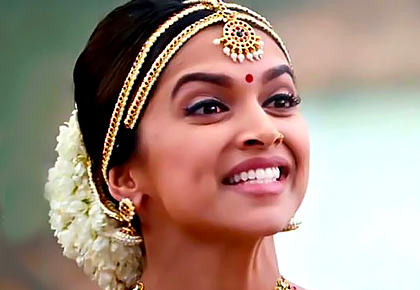 Watch: Chennai Express and Deepika's Meenamma Madness!