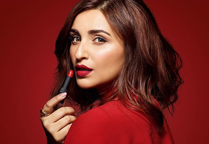 Looking at Parineeti's SUPERSTAR life!