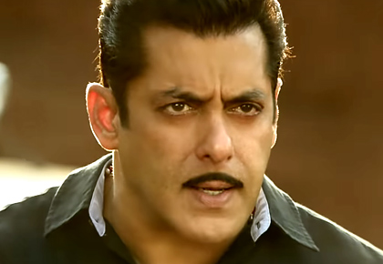 Trailer: Salman Khan is back with Dabangg 3!