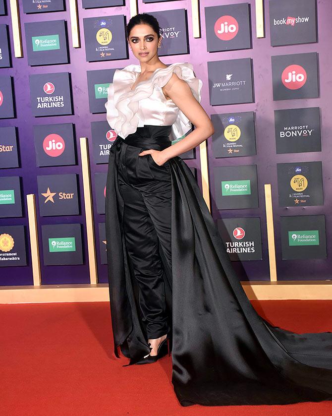 Nushrat, Deepika, Ileana: Amazing October Fashion
