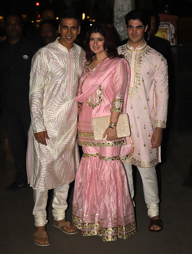 Diwali Fashion: Meet the BEST DRESSED Men!