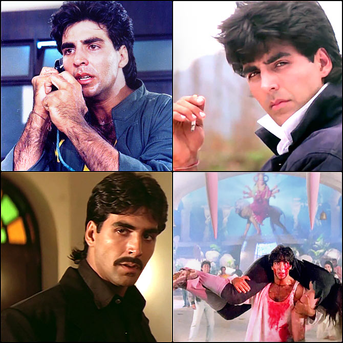 Which Akshay Kumar avatar do you like best? VOTE!
