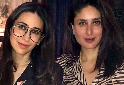 PIX: Inside Kareena's weekend party