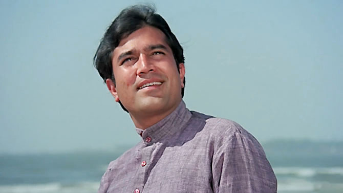 15 Rajesh Khanna songs for the soul