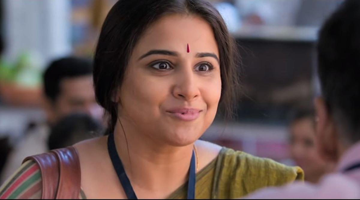 Vidya Balan's TOP 10 HITS