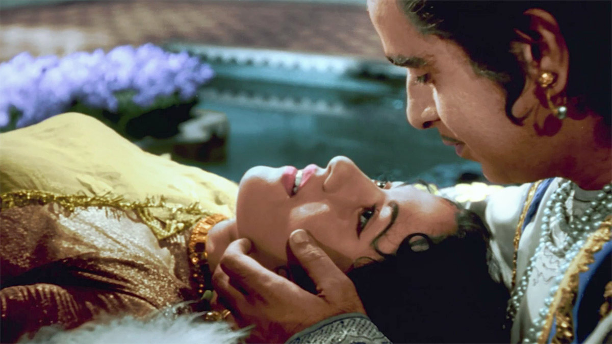 Why Mughal-e-Azam will never die