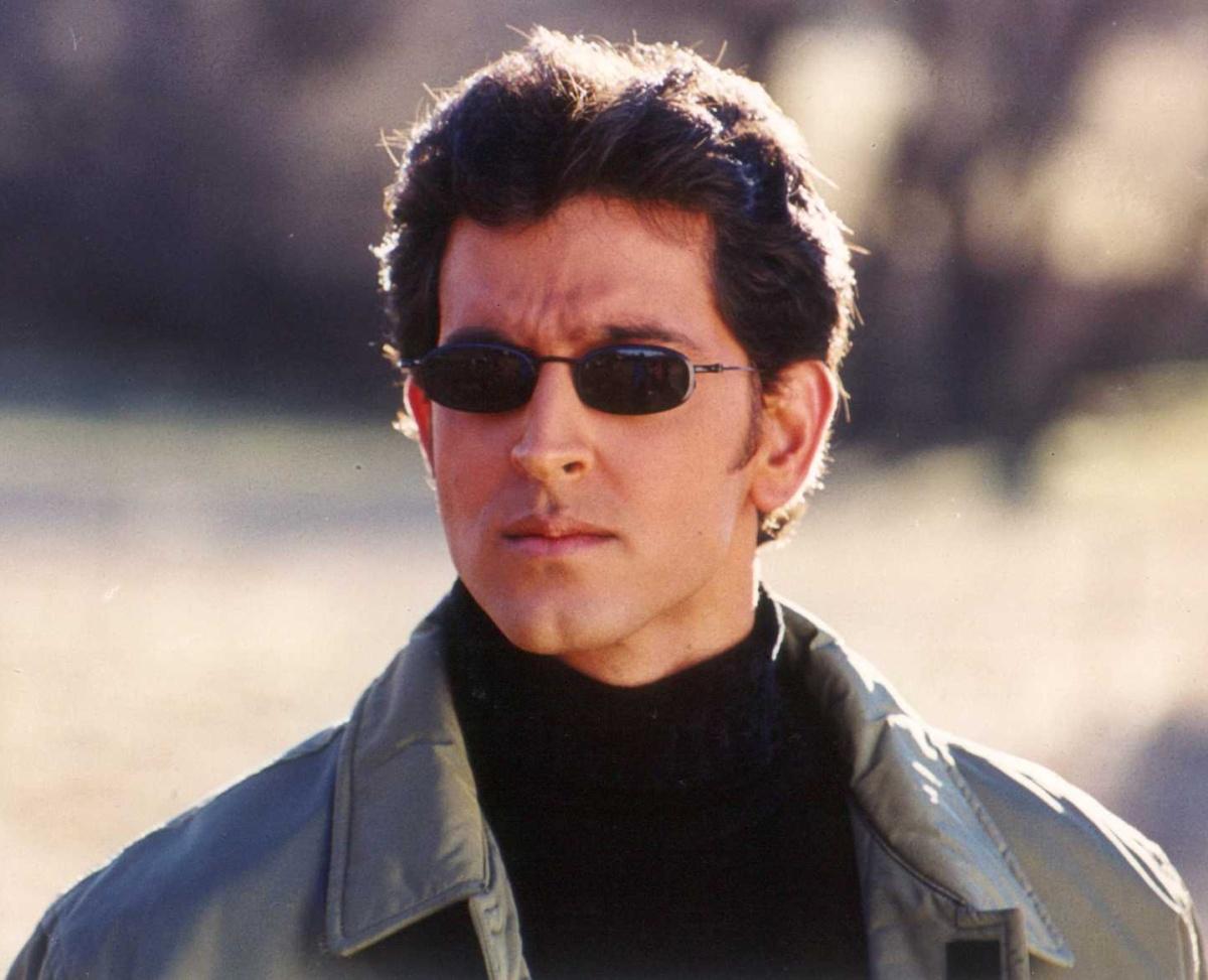 Guess Lataji's favourite Hrithik film