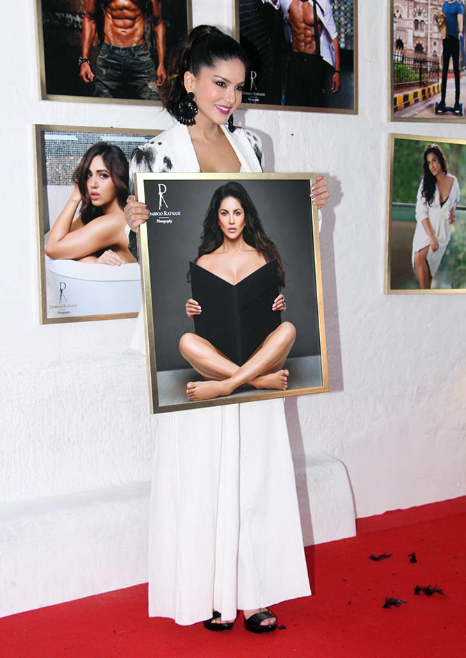 Image result for dabboo ratnani calendar 2020 at sunny