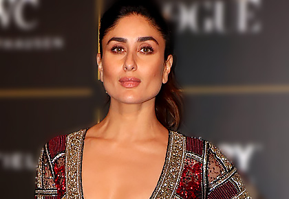 Kareena, Kiara, Taapsee rock the plunging neckline!