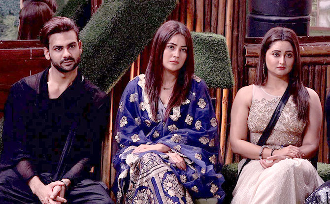 Bigg Boss 13: Meet the second member of the Elite Club