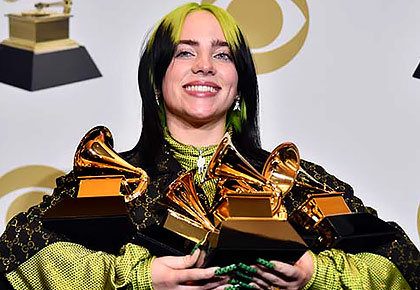 All You Need to Know about Grammys 2020