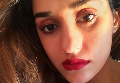 Video: Here's how Disha Patani spent her Sunday