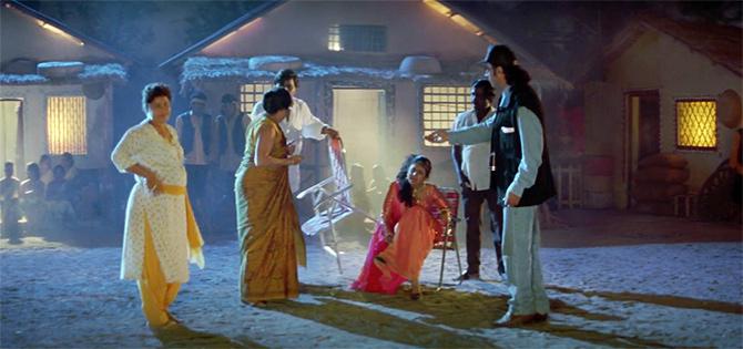 SEE: The Best of Saroj Khan