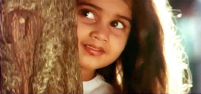 BOLLYWOOD: Anjali