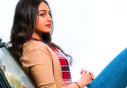 Sonakshi, Anushka, Sonal: Who makes your day?