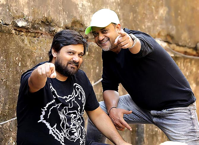 Why Salman liked Sajid-Wajid's music so much