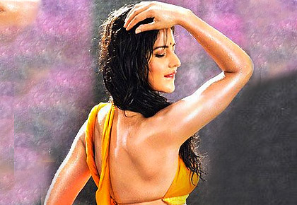 Bollywood offers some RAINY DAY STYLING!