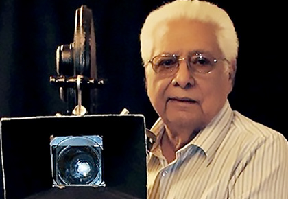 Basu Chatterjee passes away