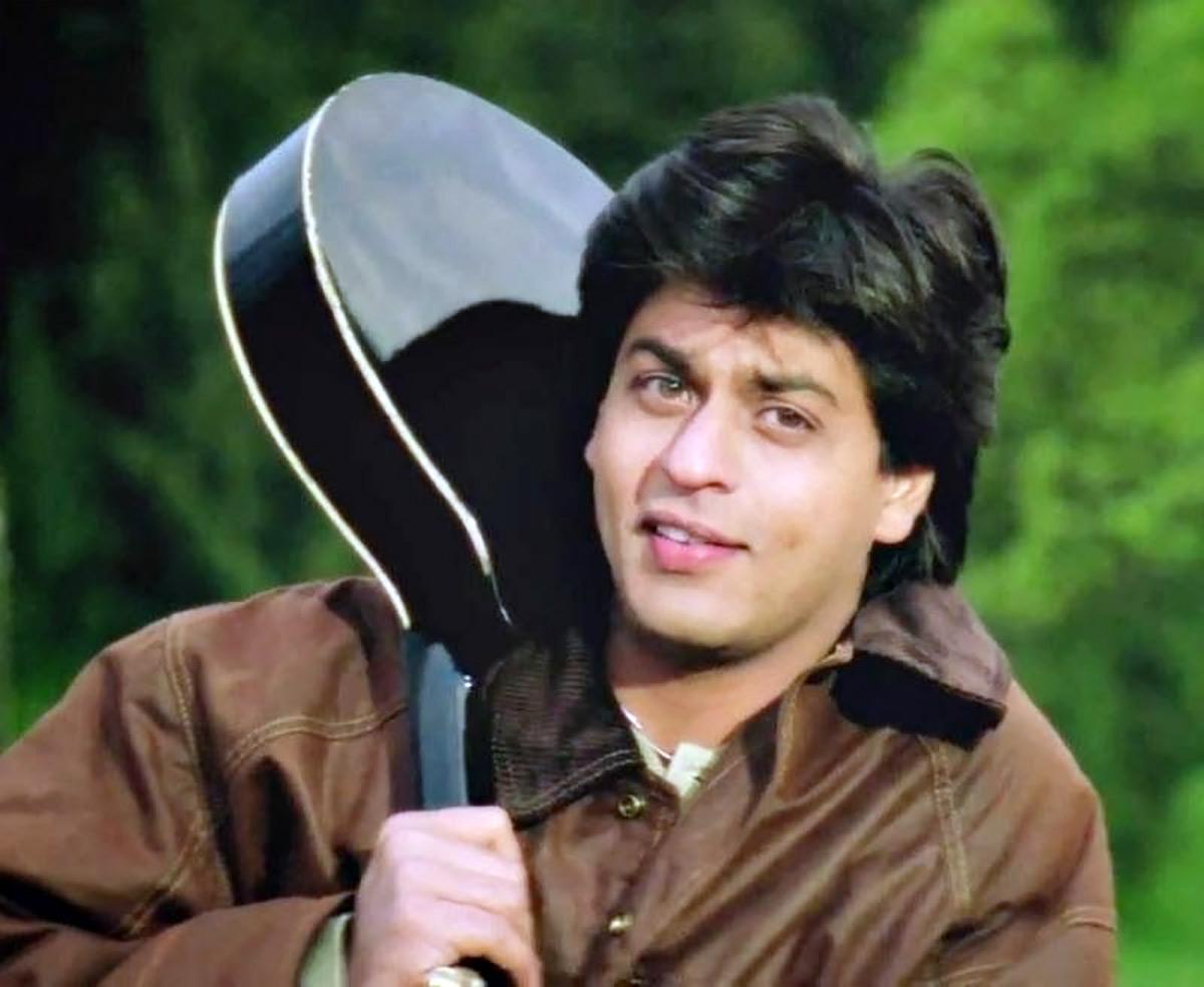 Aamir wants SRK, not Salman, for Lal Singh Chadha