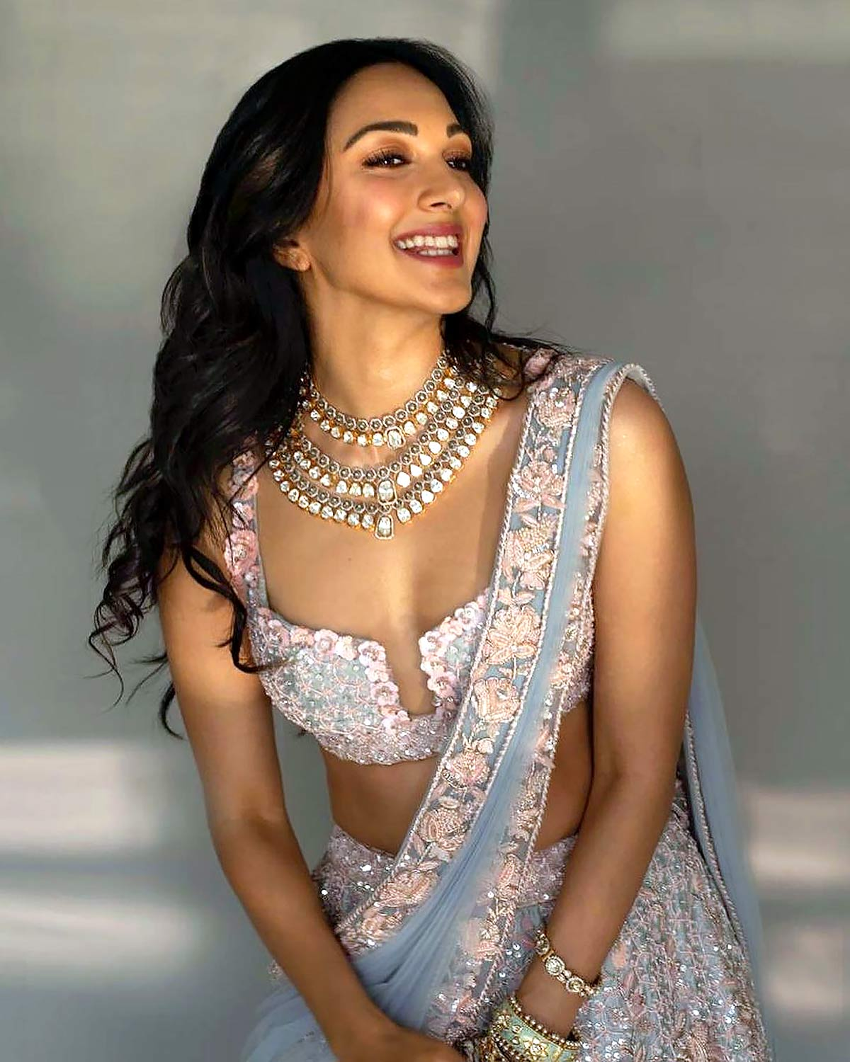 What Kiara Advani is GUILTY about   Rediff.com movies