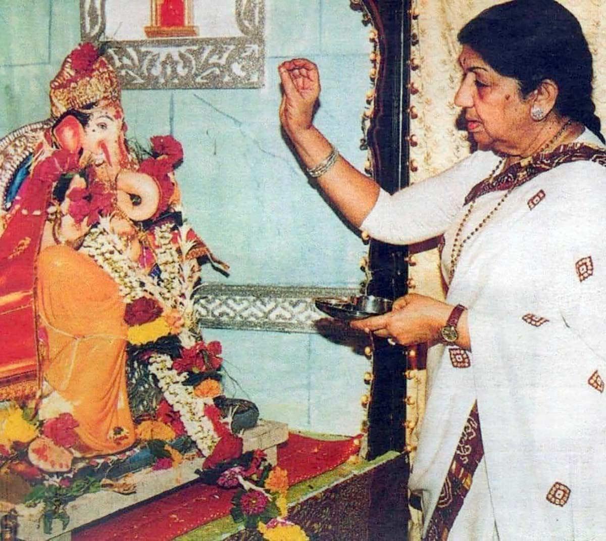 The Lata Mangeshkar Interview
