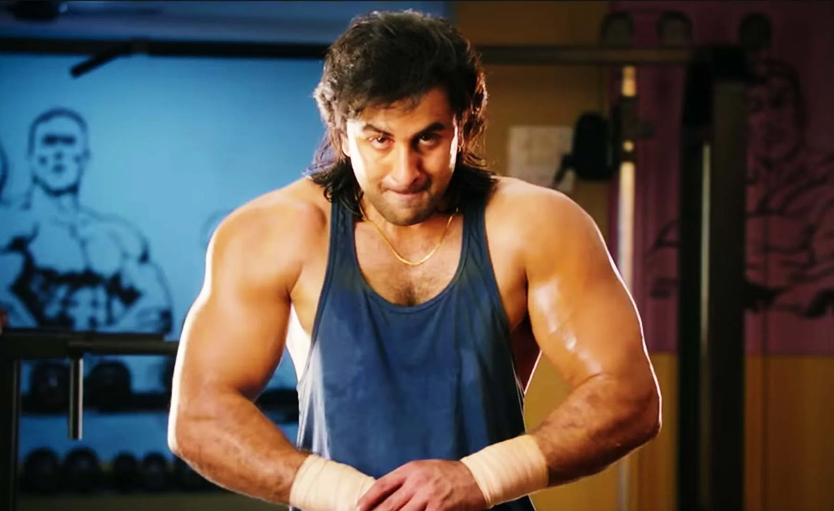 Ranbir Kapoor's TOP 10 HITS - Rediff.com movies