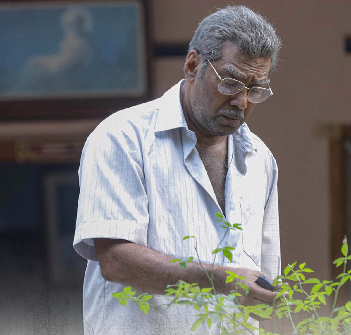 Why Biju Menon won't be typecast