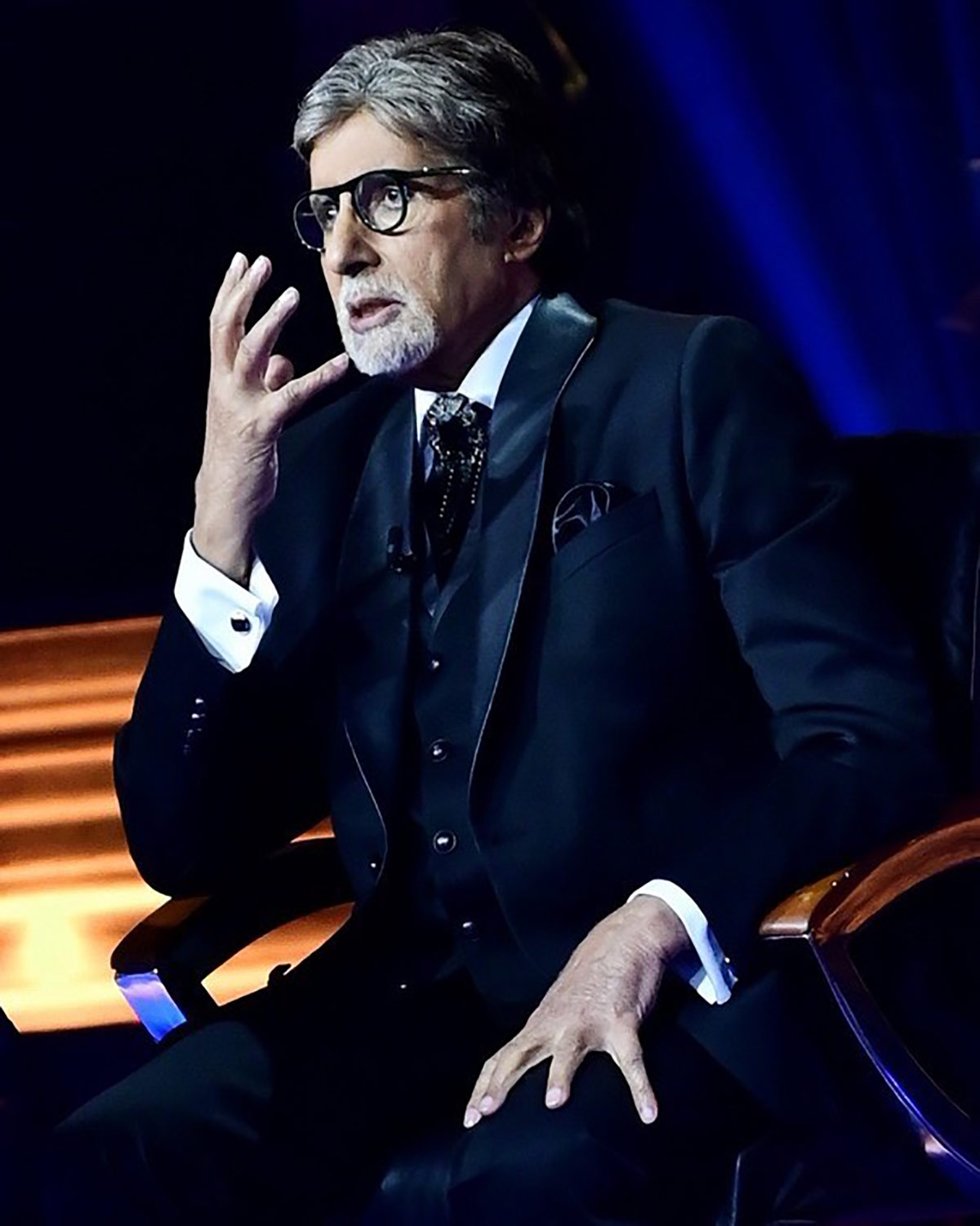 AB Gets Ready for KBC!