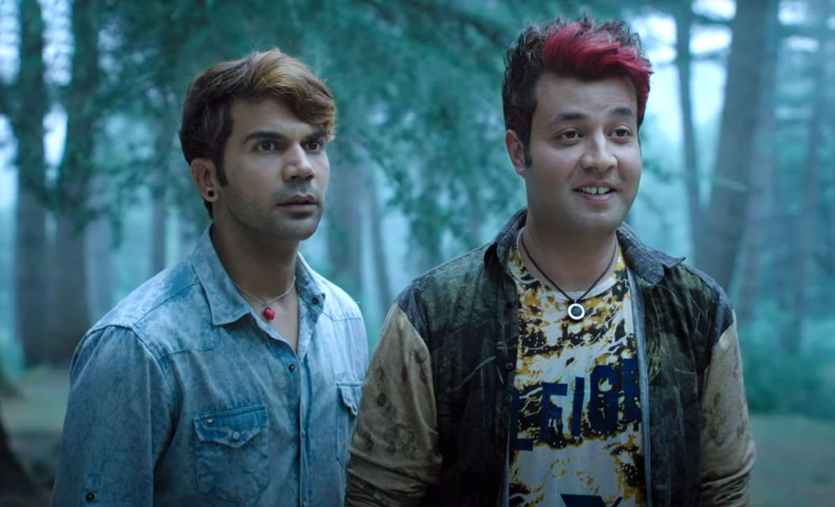 TRAILER WATCH: Roohi looks promising - Exciting Theatrical Releases in March 2021