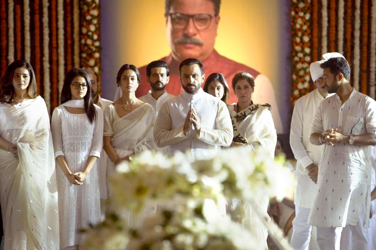 Tandav makers agree to make changes amid ban calls