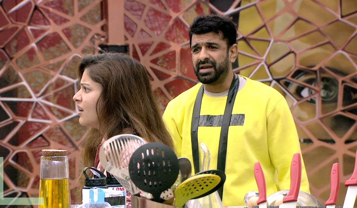 'I have lived in Bigg Boss; it's not easy'