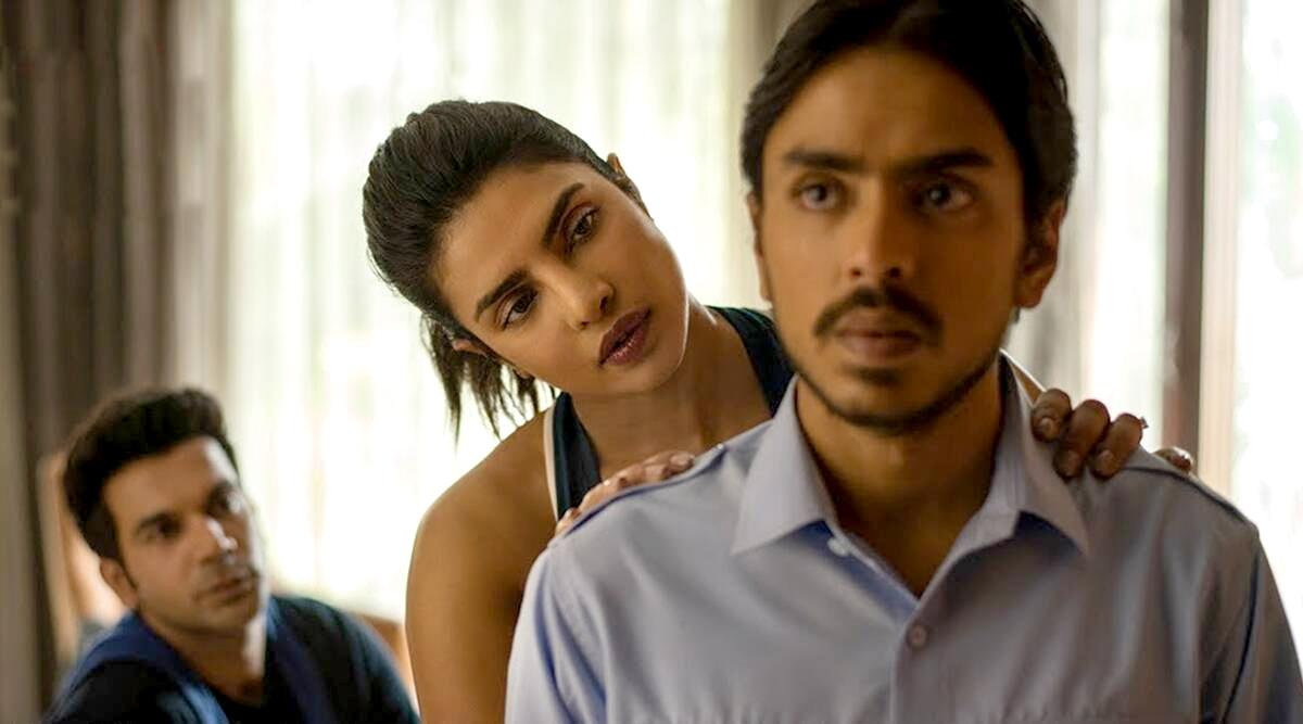 Adarsh Gourav scores BAFTA nomination for White Tiger