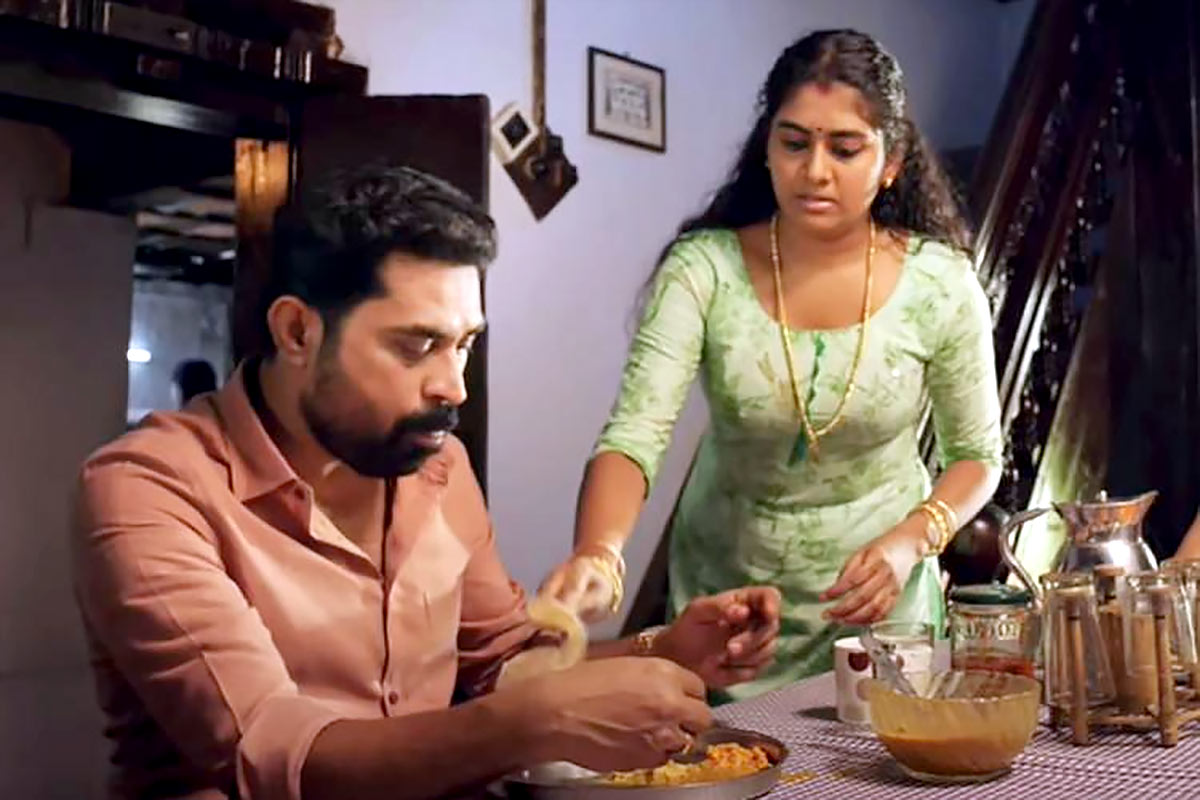 The Great Indian Kitchen Review Rediff Com Movies