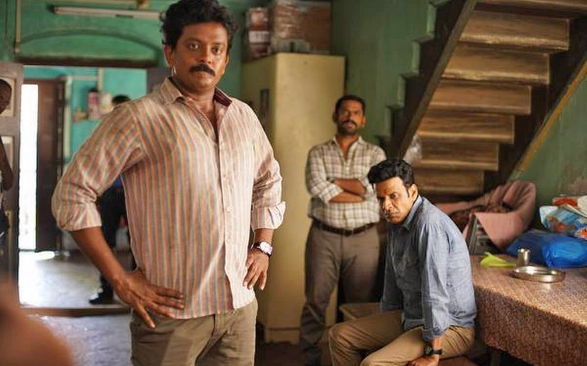 'It's a great time for India's movie business'