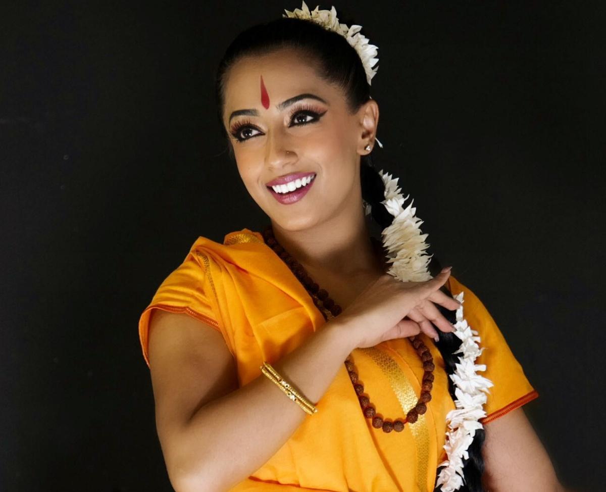 Bollywood Girl in Hollywood