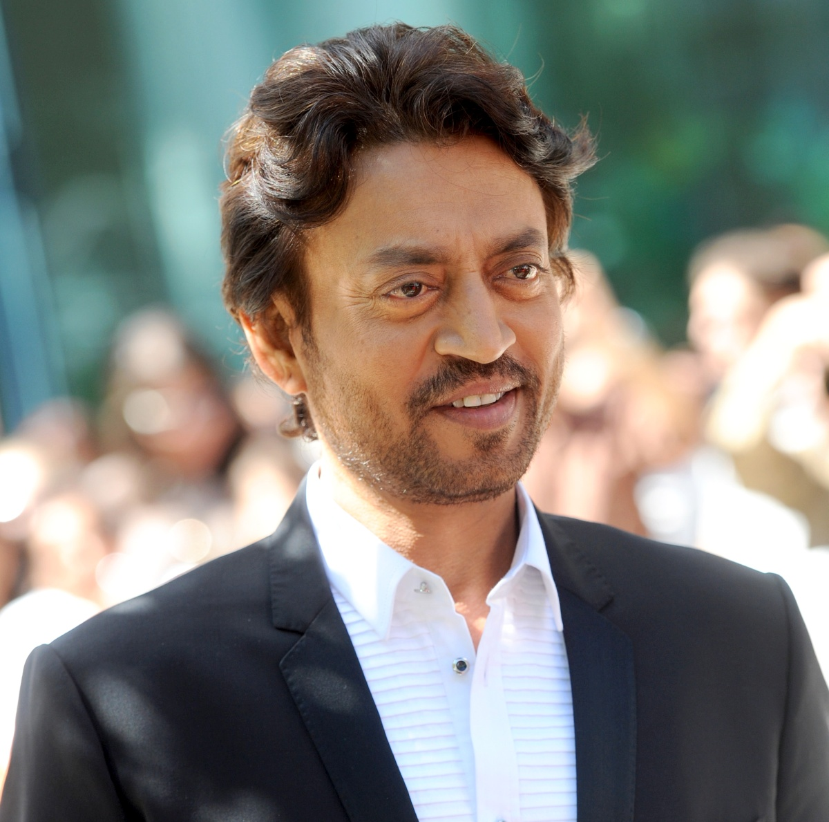 A National Award named after Irrfan?