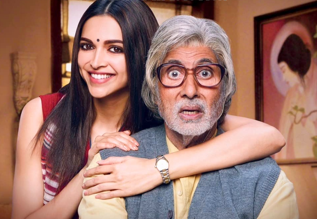 Deepika wouldn't have played Piku if...