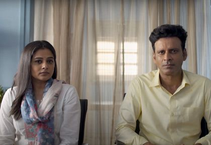 The Family Man 2 trailer: More Humour, More Intense - Rediff.com movies
